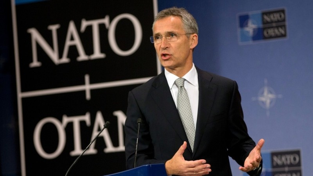 NATO báo động về 'vành đai thép' của Nga - ảnh 2