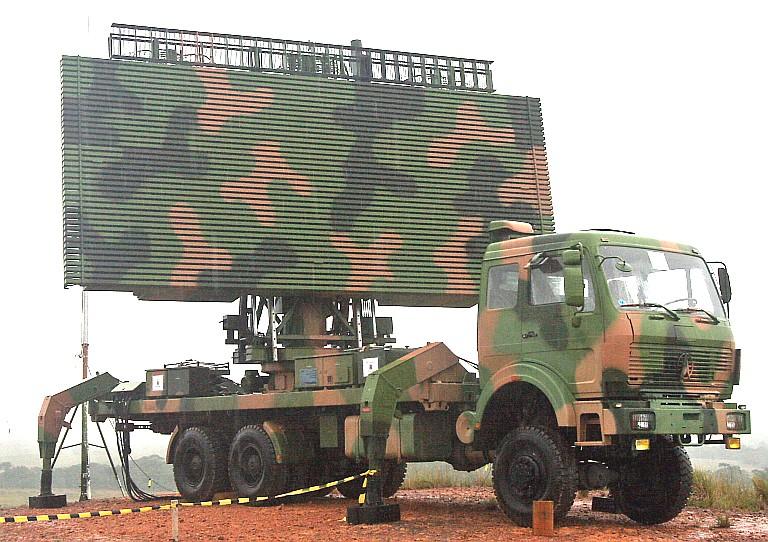 Trung Quốc đặt radar, máy bay không người lái sát biên giới Myanmar - ảnh 1