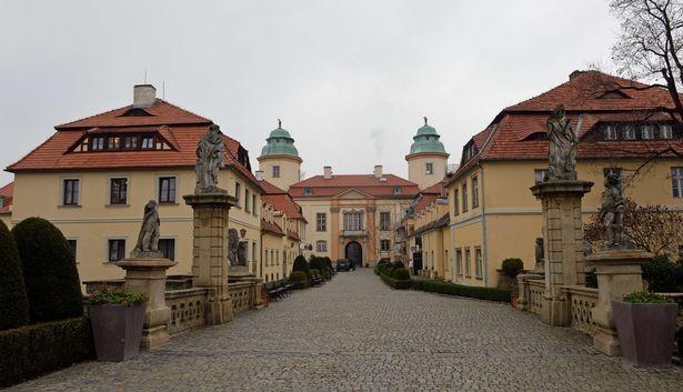 Ba Lan bắt đầu khảo sát cách đào tìm 'tàu vàng' phát xít Đức - ảnh 3