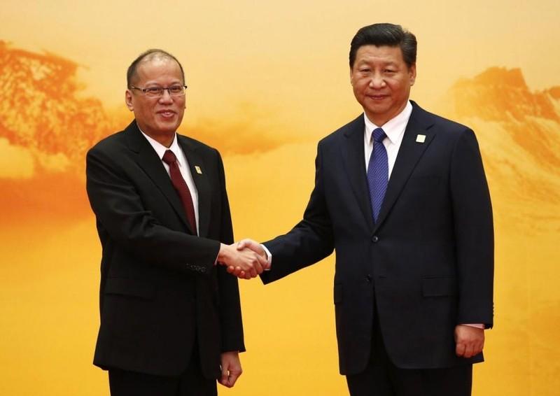 Trung Quốc không đoái hoài thảo luận về biển Đông tại APEC - ảnh 1