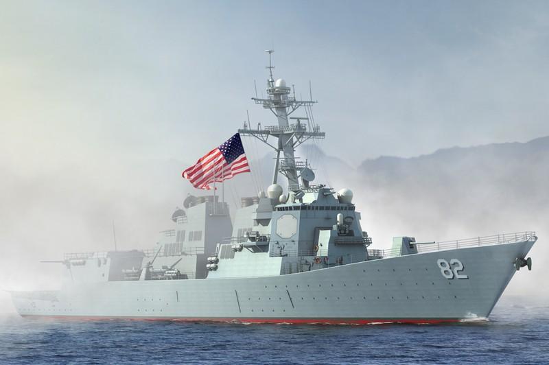 TNS McCain yêu cầu Mỹ làm rõ mục đích pháp lý tuần tra biển Đông  - ảnh 2
