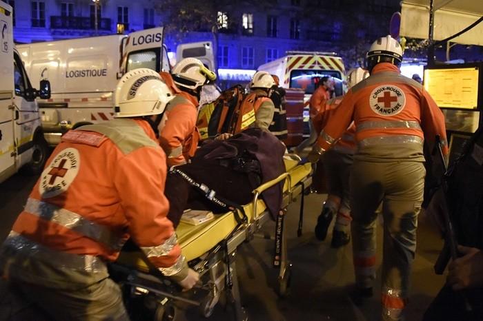 Lời kể đầu tiên của nạn nhân vụ thảm sát nhà hát Bataclan - ảnh 2