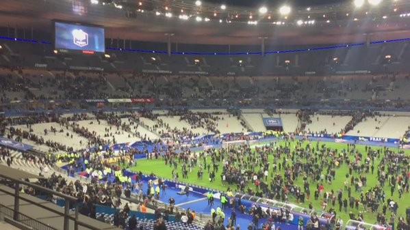 Cảnh sát ráo riết truy tìm nghi phạm khủng bố liên hoàn Paris - ảnh 2