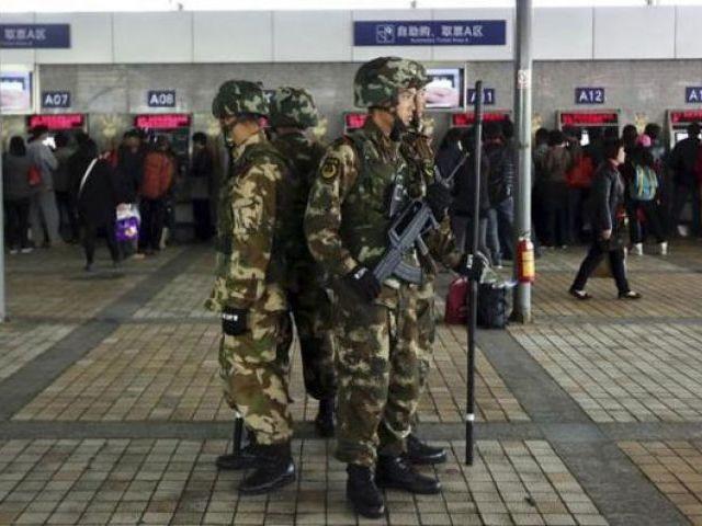 Trung Quốc kêu gọi chống phần tử khủng bố người Duy Ngô Nhĩ - ảnh 1