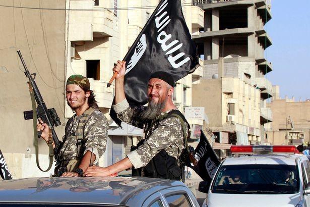 IS đã rải sào huyệt khủng bố khắp châu Âu - ảnh 1