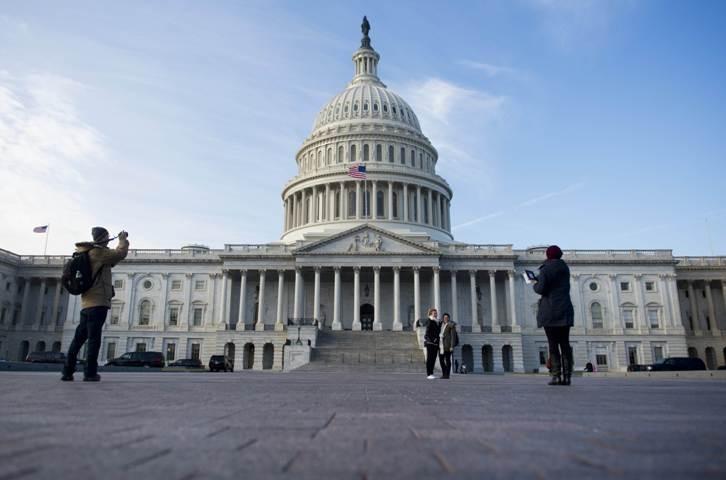 IS tung video dọa tấn công Washington - ảnh 1