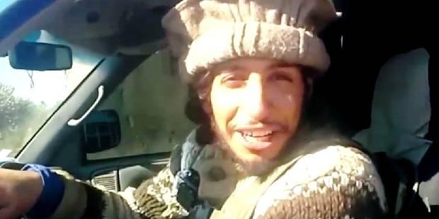 Nữ nghi can tự sát bằng bom là em họ của kẻ chủ mưu khủng bố Paris - ảnh 2