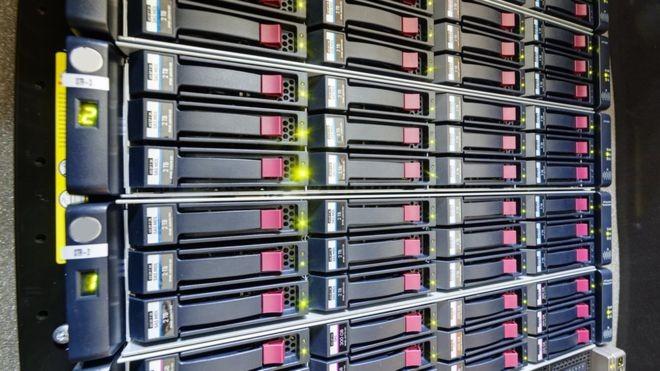 Số lượng siêu máy tính tăng gấp ba tại Trung Quốc - ảnh 1