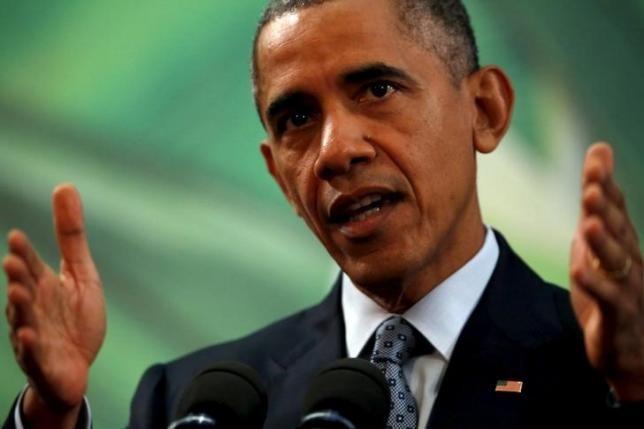 Ông Obama tự tin TPP sẽ được thông qua trước khi hết nhiệm kỳ - ảnh 1
