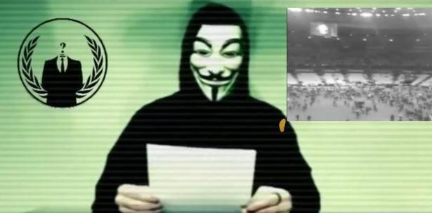 Anonymous 'tiêu diệt' 5.500 tài khoản IS - ảnh 1