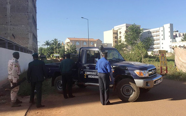 Khủng bố khách sạn Mali: Chi nhánh al-Qaeda nhận trách nhiệm - ảnh 11