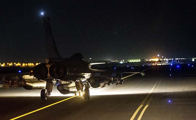 Chiến đấu cơ Rafale: 'Át chủ bài' của Pháp chống IS - ảnh 1