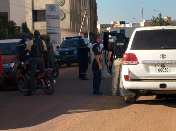 Khủng bố khách sạn Mali: Chi nhánh al-Qaeda nhận trách nhiệm - ảnh 8