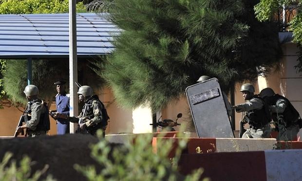 Khủng bố khách sạn Mali: Chi nhánh al-Qaeda nhận trách nhiệm - ảnh 3