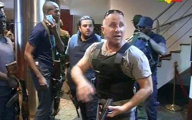 Khủng bố khách sạn Mali: Chi nhánh al-Qaeda nhận trách nhiệm - ảnh 4