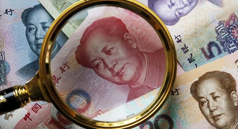 Trung Quốc phá đường dây 'ngân hàng ngầm' 64 tỉ đô - ảnh 1