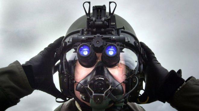 Không quân Hoàng gia Anh tiến hành 'truy lùng' tàu ngầm Nga - ảnh 1