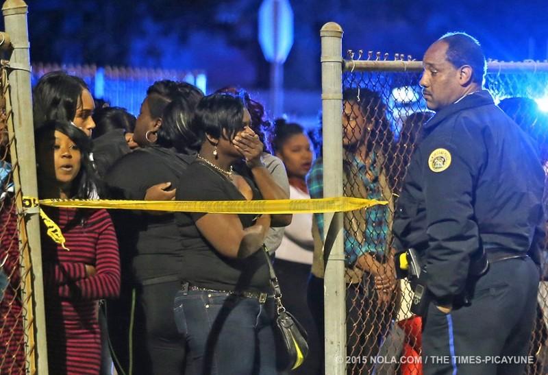 Hai tay súng nã đạn vào đám đông 500 người tại Mỹ - ảnh 5