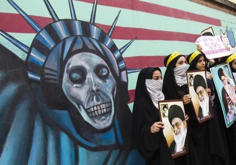 Mỹ bị tố cáo dùng tiền, tình mua chuộc lãnh đạo Iran - ảnh 1