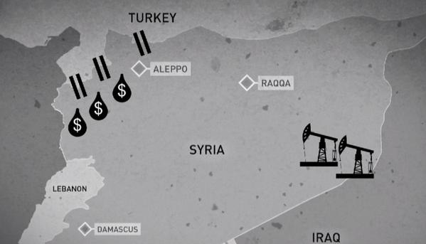 Tổng thống Thổ Nhĩ Kỳ sẽ từ chức nếu thật sự 'mua dầu từ IS' - ảnh 2