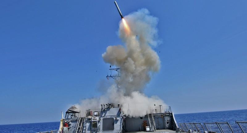 Mỹ phát triển tên lửa hạt nhân mới 'gây mất ổn định' chiến lược - ảnh 1
