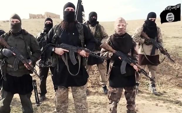 3000 chiến binh IS xây dựng 'vùng an toàn' tại Libya - ảnh 1