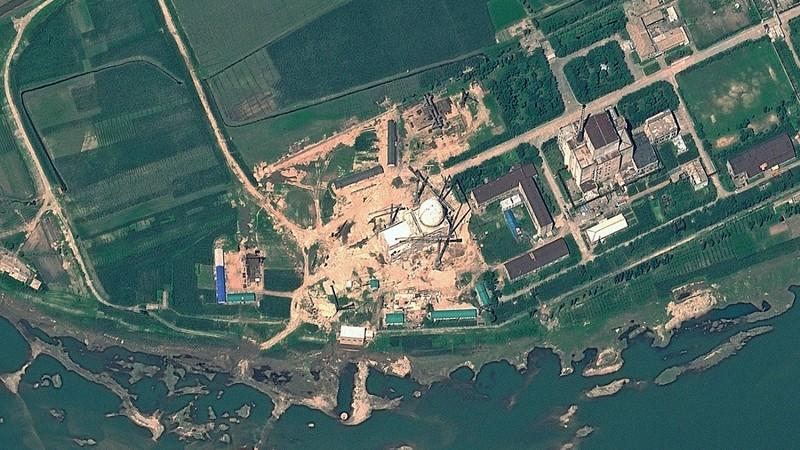 Triều Tiên đào đường hầm mới để thử hạt nhân? - ảnh 1