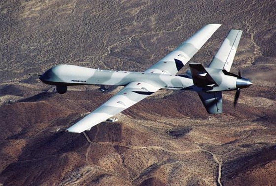 Những vũ khí Anh sẽ dùng để không kích IS tại Syria  - ảnh 4
