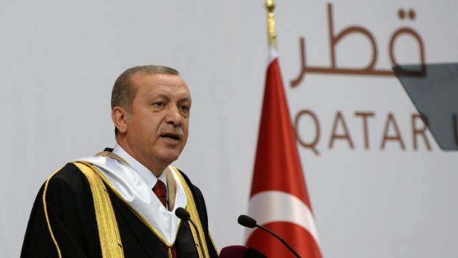 Mỹ bác bỏ cáo buộc của Nga nói 'Thổ Nhĩ Kỳ mua dầu IS' - ảnh 2