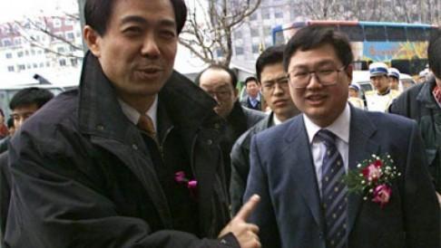 Đồng minh thân cận của Bạc Hy Lai chết trong tù vì bệnh tim - ảnh 1