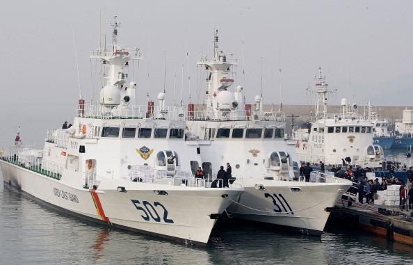 Thời báo Hoàn cầu chỉ trích Hàn Quốc bắn cảnh cáo tàu Trung Quốc - ảnh 1