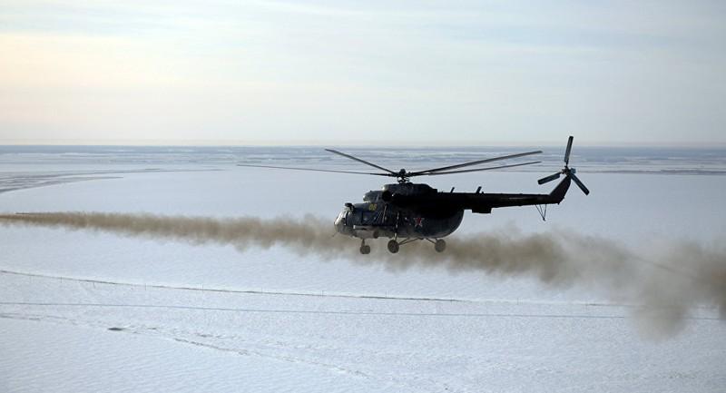 Georgia cáo buộc trực thăng chiến đấu Nga xâm phạm không phận - ảnh 1