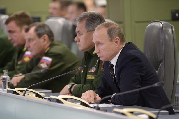 Nga tung siêu máy bay 'ngày tận thế' chống IS - ảnh 2