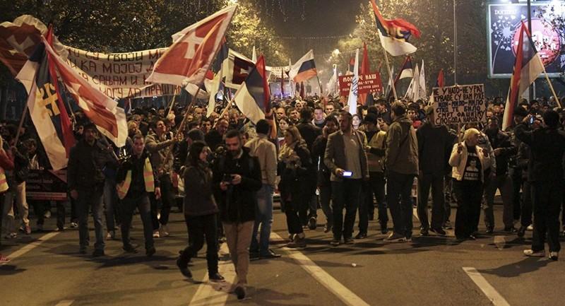Montenegro: Điểm nóng mới giữa Nga - NATO? - ảnh 2