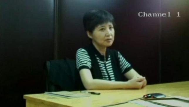 Vợ Bạc Hy Lai được đề nghị giảm án khỏi mức án tử hình - ảnh 1