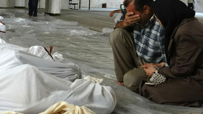 IS pha chế khí độc bằng hóa chất từ Thổ Nhĩ Kỳ? - ảnh 2