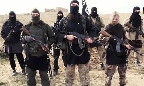 IS âm mưu biến Indonesia thành 'vương quốc Hồi giáo phương xa' - ảnh 1
