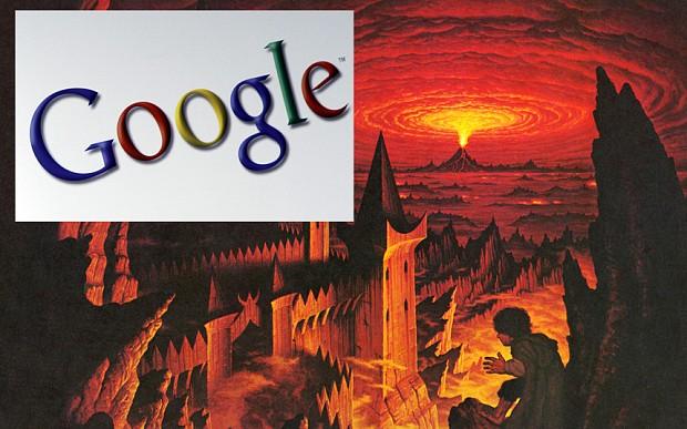 Google xin lỗi Nga vì vụ 'dịch lộn chết người' - ảnh 1