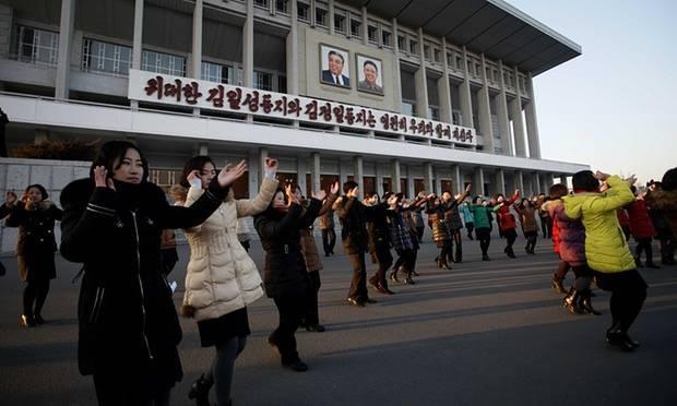 Triều Tiên cáo buộc Hàn Quốc đẩy bán đảo đến 'tình trạng chiến tranh' - ảnh 1