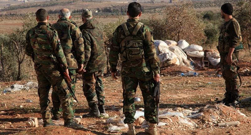 IS giết 280 người ở khu vực Nga viện trợ nhân đạo - ảnh 1
