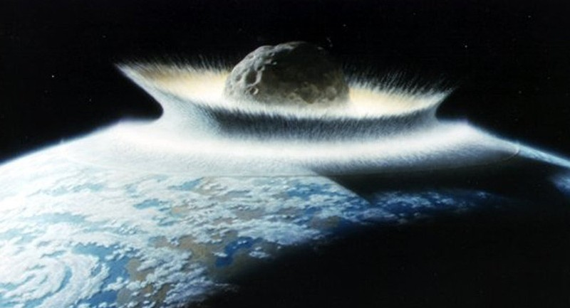 Bom hạt nhân có thể cứu Trái đất khỏi các siêu thiên thạch - ảnh 1