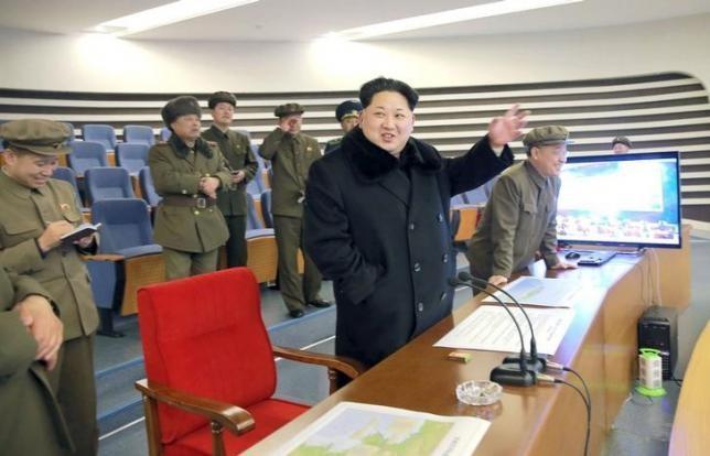 Mỹ cam đoan Triều Tiên sắp phải gánh 'hậu quả nghiêm trọng' - ảnh 3