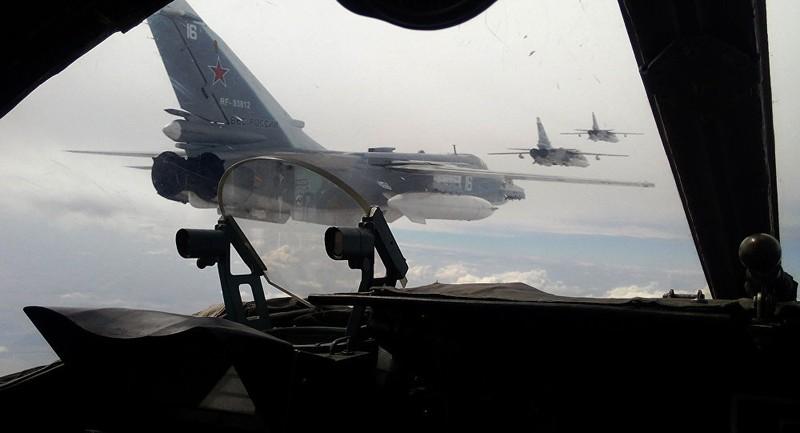 Nga vượt mặt Mỹ ưu thế quân sự nhiều lĩnh vực - ảnh 1