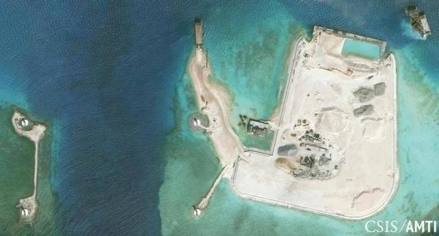 'Biển Đông không phải nơi Mỹ-Trung đối đầu' - ảnh 1