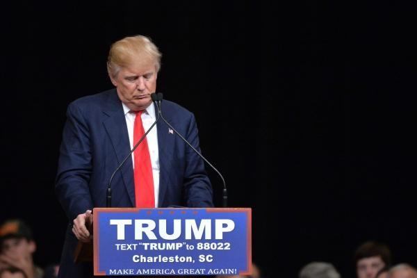 Ông Donald Trump có thể tạm ngừng tranh cử để hầu tòa - ảnh 1