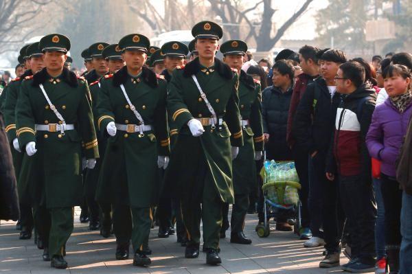 Tướng Trung Quốc chỉ trích 'thái độ' của Triều Tiên  - ảnh 1