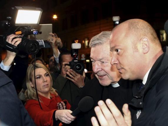 Đức Hồng y Vatican làm chứng về các vụ xâm hại tình dục trẻ em - ảnh 1