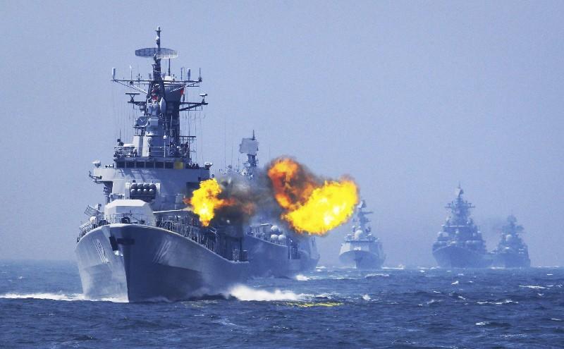 'Hành động hung hăng của Trung Quốc sẽ chuốc lấy hậu quả' - ảnh 1