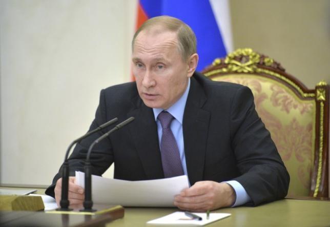 Dân Nga ủng hộ ông Putin tiếp tục làm tổng thống - ảnh 1