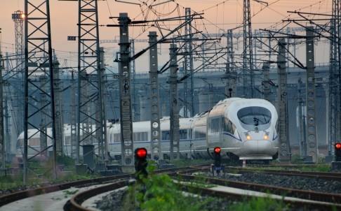 Trung Quốc xây tuyến đường sắt dài nhất thế giới - ảnh 1